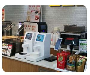 便利店智能烹饪设备应用场景