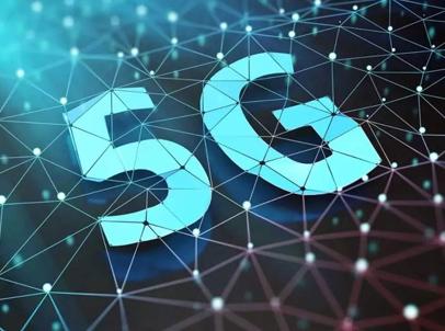 5G与物联网