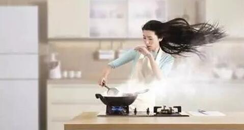 无烟烹饪,智能烹饪机绝对是认真的!